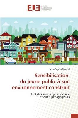 Picture of Sensibilisation Du Jeune Public a Son Environnement Construit