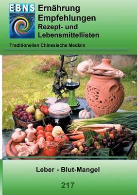 Picture of Ernahrung -Tcm - Leber - Blut-Mangel