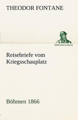 Picture of Reisebriefe Vom Kriegsschauplatz