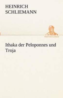 Picture of Ithaka Der Peloponnes Und Troja