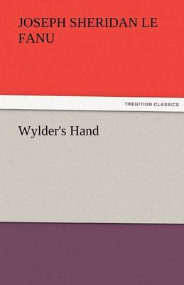 Picture of Wylder's Hand