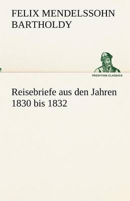 Picture of Reisebriefe