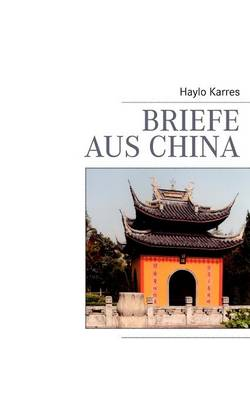 Picture of Briefe Aus China