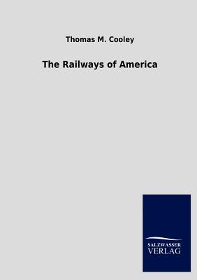 Picture of The Railways of America