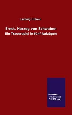 Picture of Ernst, Herzog Von Schwaben