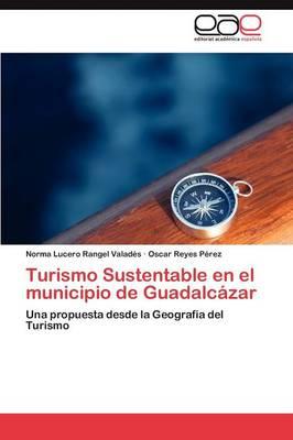 Picture of Turismo Sustentable En El Municipio de Guadalcazar
