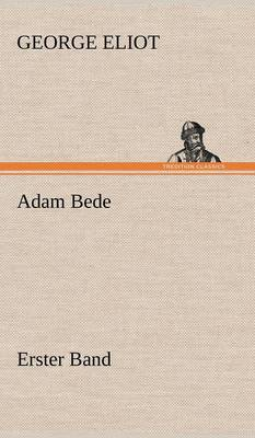 Picture of Adam Bede - Erster Band