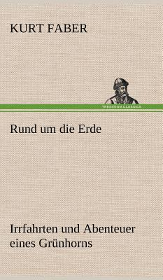 Picture of Rund Um Die Erde