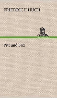 Picture of Pitt Und Fox