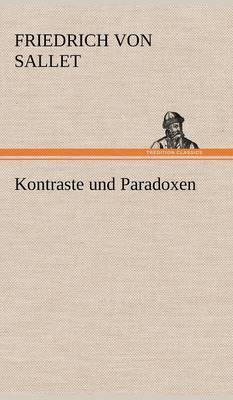 Picture of Kontraste Und Paradoxen