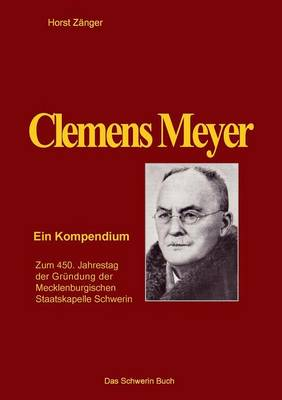 Picture of Clemens Meyer