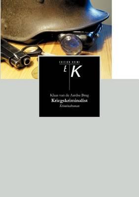Picture of Kriegskriminalist