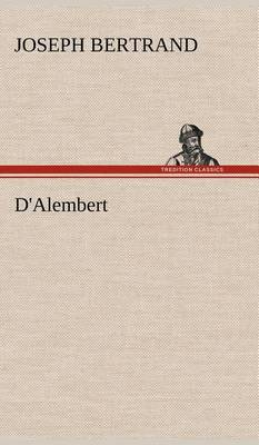 Picture of D'Alembert