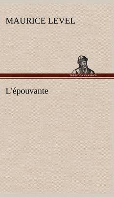 Picture of L'Epouvante