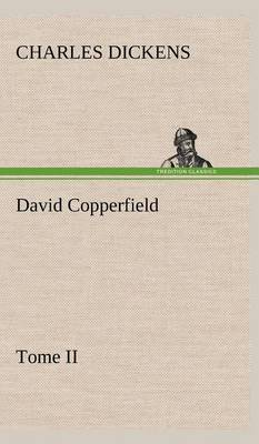 Picture of David Copperfield - Tome II