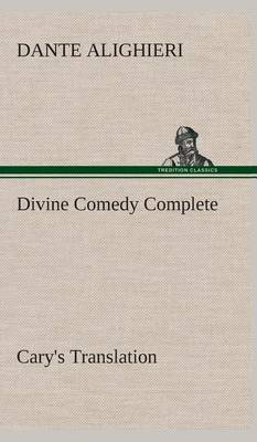 Picture of Divine Comedy, Cary's Translation, Complete