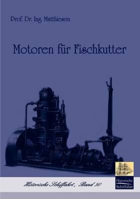 Picture of Motoren Fur Fischkutter