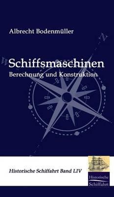 Picture of Schiffmaschinen