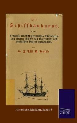 Picture of Schiffbaukunst