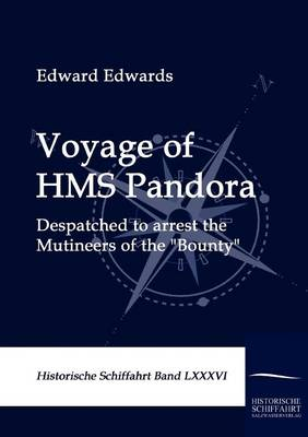 Picture of Voyage of HMS Pandora