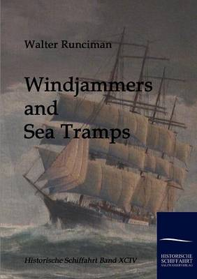 Picture of Windjammers and Sea Tramps