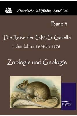 Picture of Die Reise Der S.M.S. Gazelle in Den Jahren 1874 Bis 1876