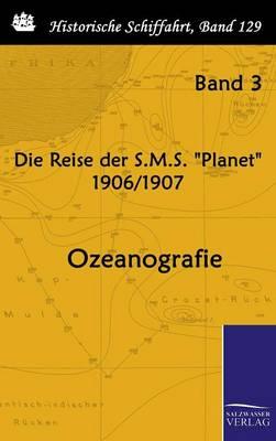 Picture of Die Reise Der S.M.S. Planet 1906/1907