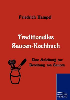 Picture of Traditionelles Saucen-Kochbuch