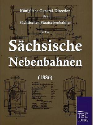 Picture of Sachsische Nebenbahnen (1886)
