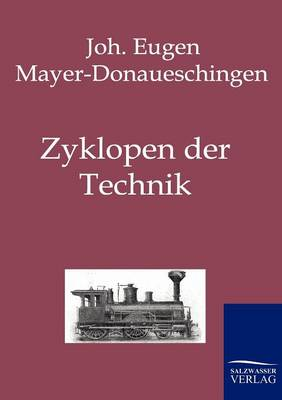 Picture of Zyklopen Der Technik