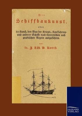 Picture of Schiffbaukunst