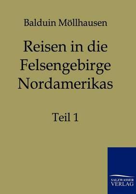 Picture of Reisen in Die Felsengebirge Nordamerikas