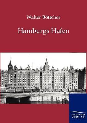 Picture of Hamburgs Hafen