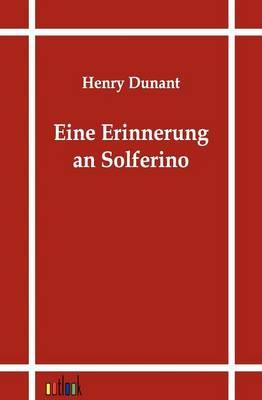 Picture of Eine Erinnerung an Solferino