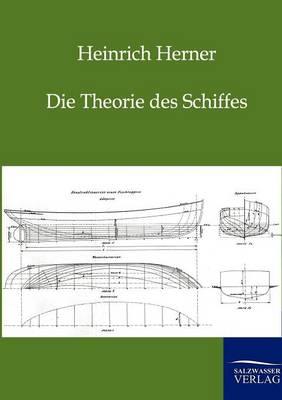Picture of Die Theorie Des Schiffes