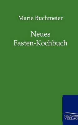 Picture of Neues Fasten-Kochbuch