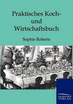 Picture of Praktisches Koch- Und Wirtschaftsbuch