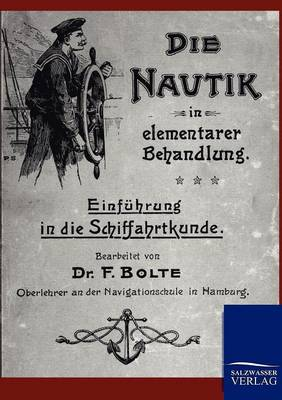 Picture of Die Nautik in Elementarer Behandlung