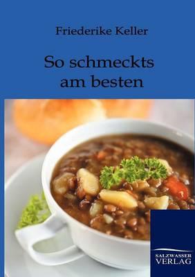 Picture of So Schmeckts Am Besten