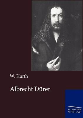 Picture of Albrecht Durer