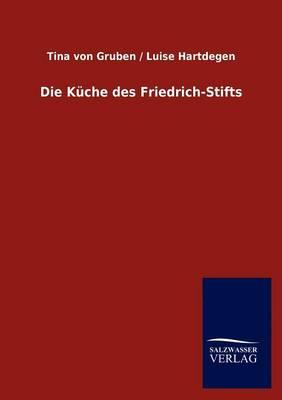 Picture of Die Kuche Des Friedrich-Stifts