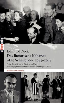 Picture of Das Literarische Kabarett Die Schaubude (1945 - 1948)