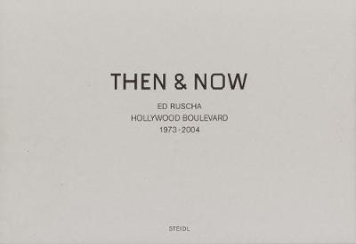 Picture of Ed Ruscha: Then and Now