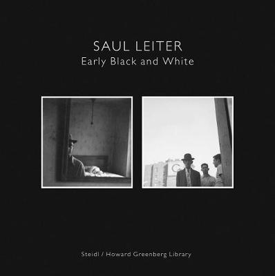 Picture of Saul Leiter: Early Black and White
