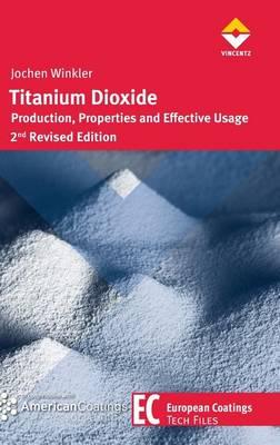 Picture of Titanium Dioxide