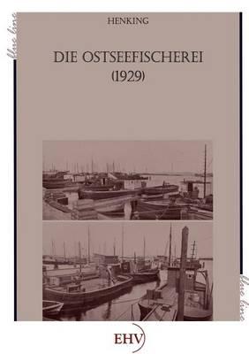 Picture of Die Ostseefischerei (1929)