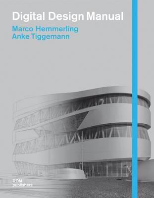 Picture of Digital Design Manual
