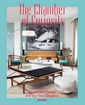 Picture of The Chamber of Curiosity: Apartment Design and the New Elegance