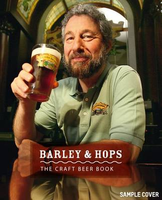 Picture of Barley & Hops: The Craft Beer Book