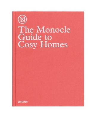 Picture of The Monocle Guide to Cosy Homes